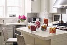 WH :: kitchen / by Marya Karlton