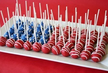 Fourth of July / by Allison Johnson