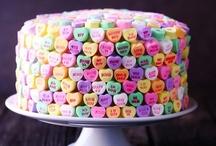 Valentine's Day  / by Allison Johnson