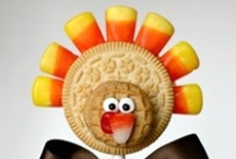 Thanksgiving  / by Allison Johnson