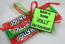 Merry Christmas  / by Allison Johnson