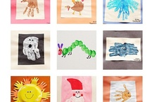 Kid Craft Ideas / by Allison Johnson