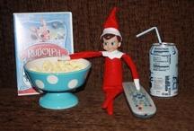 Harold The Elf / by Allison Johnson