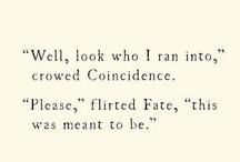 Words / by Marnie Bush