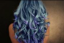 Ohh La La - Hair Stuff / by Tobra Avery