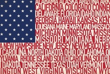 Americana / by Michelle Tisdale-Walters