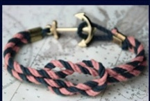 Anchors Away / by Allison Johnson