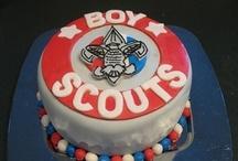 Boy Scouts / by Allison Johnson