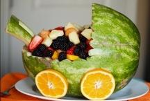 Watermelon Creations / by Allison Johnson