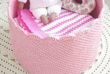 Crafts - Crochet / by Carol Green