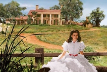 Gone With the Wind / by Michelle Tisdale-Walters