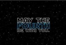 Star Wars Day  / by Allison Johnson