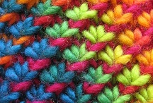 crochet and knit / by Tracy Skillings Brunson