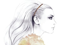 Graphics, illustrations and pictures / by Jenni Rotonen