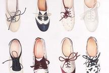 Shoes / by Jenni Rotonen