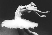 Ballet / by Jenni Rotonen