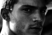 Gorgeous men / by Jenni Rotonen