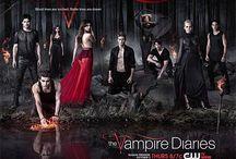 The Vampire Diaries <3 / by Destiny McGhee