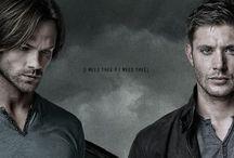 Supernatural! <3 / by Destiny McGhee