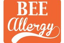 Allergy Aware / by kidecals