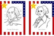 President's Day  / by Allison Johnson