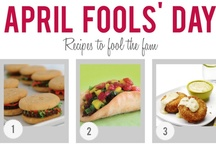 April Fools' Day / by Allison Johnson