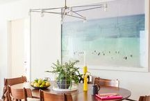 Kitchen & Dining / by Jessie Knadler