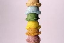 ice cream / by tvmom