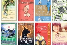 Books I want to read / by tvmom