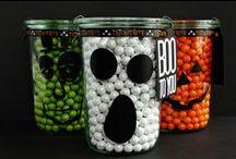Halloween Ideas / by Laura Holt