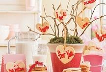 Valentine Inspiration / by Laura Holt