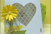 Cardmaking / by Laura Holt