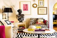 Home Styles / by Laureen