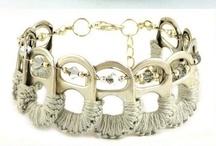 DIY Jewelry / by Stephanie Carroll