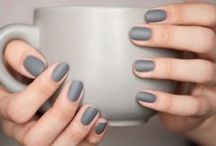 C H I C  nails. / by | ChicMom