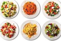 salad / by tvmom