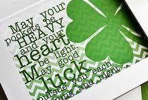 St Patrick's Day / by Laura Holt