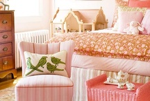 Payton & Charlotte's room / by Gretchen Gilmore