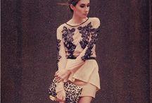 E 'il mio stile ♥ / by Alina Rad