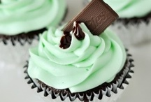 mint chocolate or chocolate mint . . . I'll take both / everything that is chocolaty mint  / by tvmom