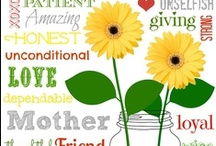 Mother's Day / by Laura Holt