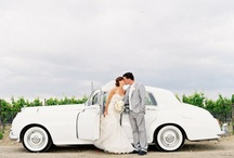 Wedding Ideas / by KJF