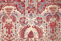 Textile Design / by Sairah Rasheed Medrano