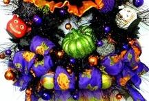 Halloween / by Sharon Valentine