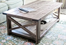 DIY / Everything furniture, decor, and organizing storage DIY Do it yourself.  / by Bashful Lash