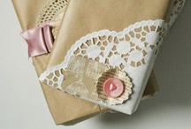 DIY - Cards and gifts / by Bashful Lash