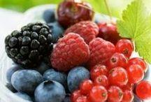 Berries / by Sofia Pavlakis