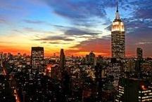 I ♡ NYC / by Christy Newsome