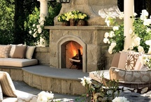 Yard, Garden and Porch / I love outdoor living! / by Southern Gal