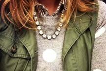 Fashionista / by Carolyn Meng